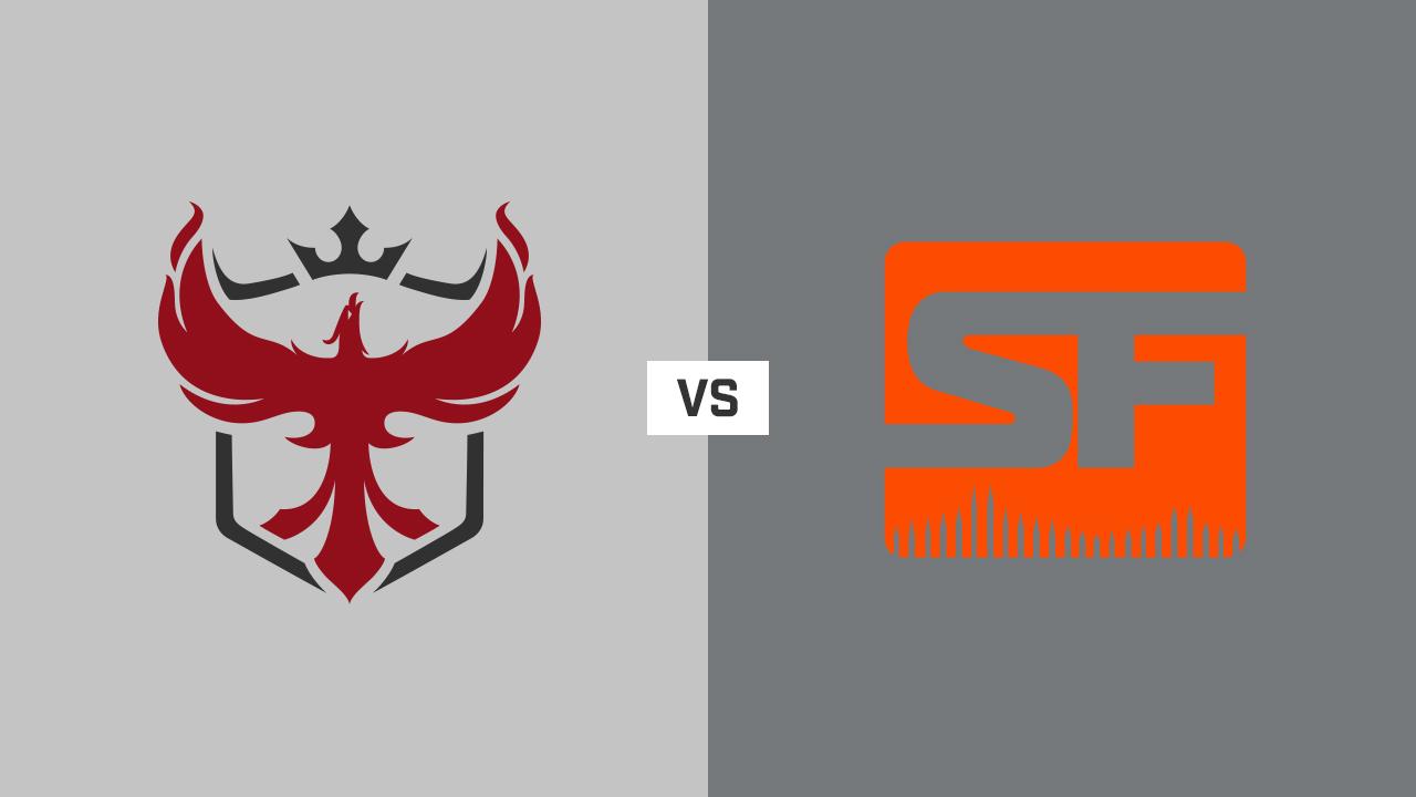 完整比赛 | 亚特兰大君临队 VS 旧金山震动队