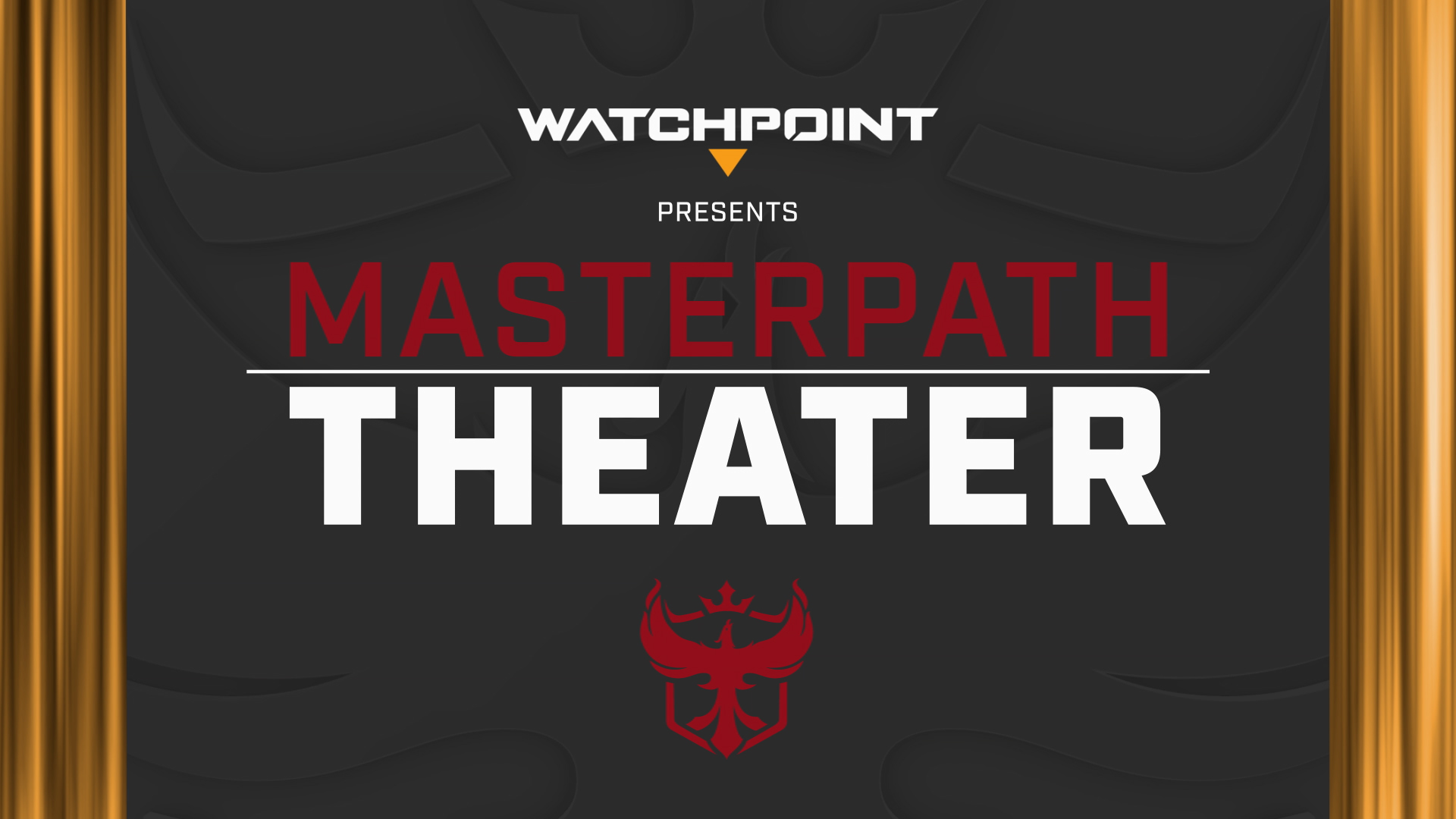 Watchpoint presents MasterPath Theatre: The Atlanta Reign