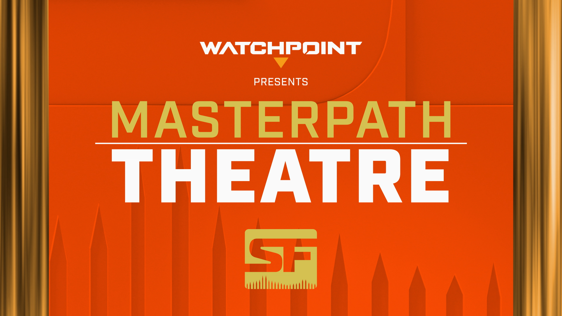 Watchpoint presents MasterPath Theatre: The San Francisco Shock